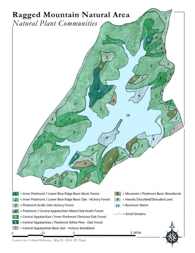 thumbnail of RMNA Plant Community Map